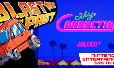 Blast from the Past: City Connection (NES)