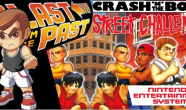 Blast from the Past: Crash 'n' the boys: Street Challenge (NES)