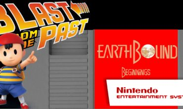 Blast from the Past: Earthbound Beginnings (NES/Wii U)