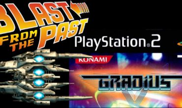 Blast from the Past: Gradius V (PS2)
