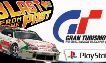 Blast from the Past: Gran Turismo 2 (PS1)