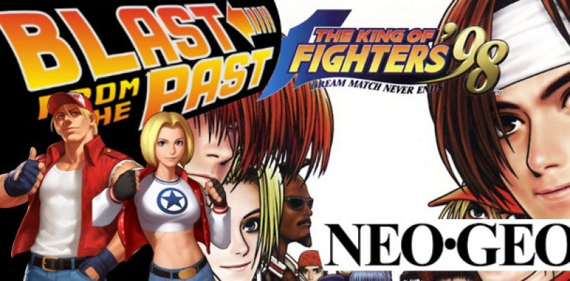 Blast from the Past: The King of Fighters '98 (Neo Geo / Switch)