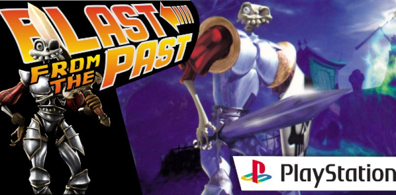 Blast from the Past: Medievil (PS1)