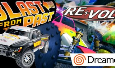 Blast from the Past: Re-Volt (SEGA Dreamcast)