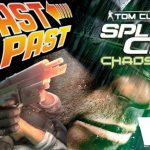 Blast from the Past: Tom Clancy's Splinter Cell: Chaos Theory (Xbox)