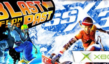 Blast from the Past: SSX 3 (Xbox)