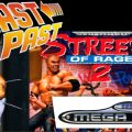 Blast from the Past: Streets Of Rage 2 (3DS)