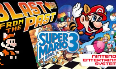 Blast from the Past: Super Mario Bros. 3 (NES)