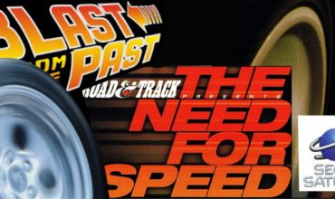 Blast from the Past: The Need for Speed (SEGA Saturn)