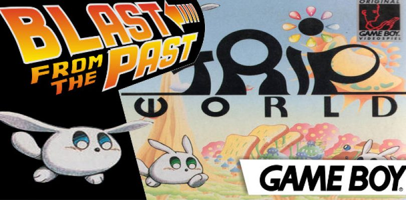 Blast from the Past: Trip World (Game Boy)