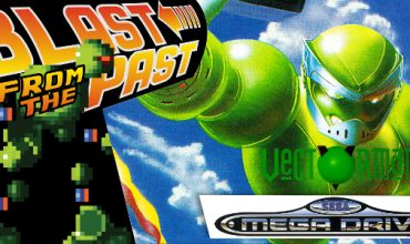 Blast from the Past: Vectorman (Sega Mega Drive)