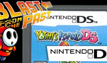 Blast From The Past: Yoshi's Island DS