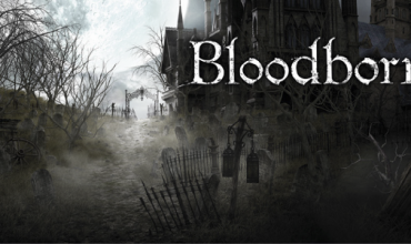 Video: Bloodborne in 1080P