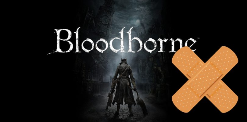 Bloodborne Patch 1.03 Available