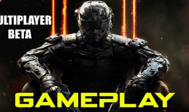Video: Exclusive Call of Duty: Black Ops 3 Beta gameplay