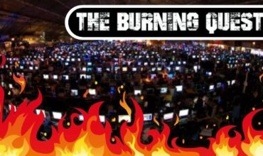 The Burning Question: Are LANs still worth it?