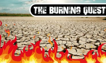 The Burning Question: Another Year, Another Drought?
