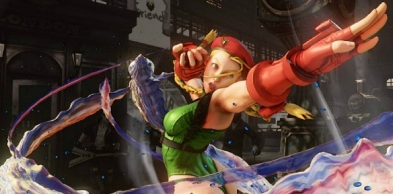 Think you can combo? Watch these one-handed skill plays in SFV