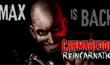 Carmageddon: Reincarnation Full Release Now Available