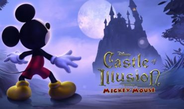 Wave goodbye to Castle of Illusion
