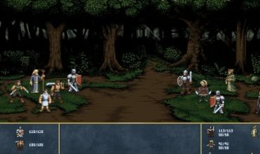 Like JRPGs? Chronicle of Ruin appeals to the older crowd
