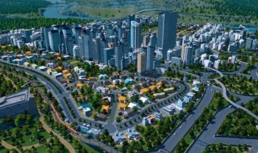 Cities: Skylines is heading to Xbox One very soon
