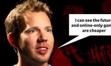 Cliffy B says games like Titanfall and Evolve should not have sold at full retail cost