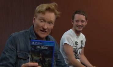 Video: Clueless Gamer gets his hands on FFXV… and he's not happy