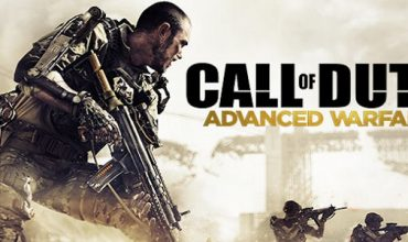 Official Call of Duty: Advanced Warfare Multiplayer reveal