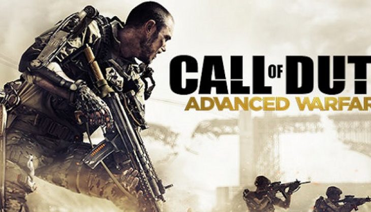 Enjoy these new CoD Advanced Warfare 'hidden' videos