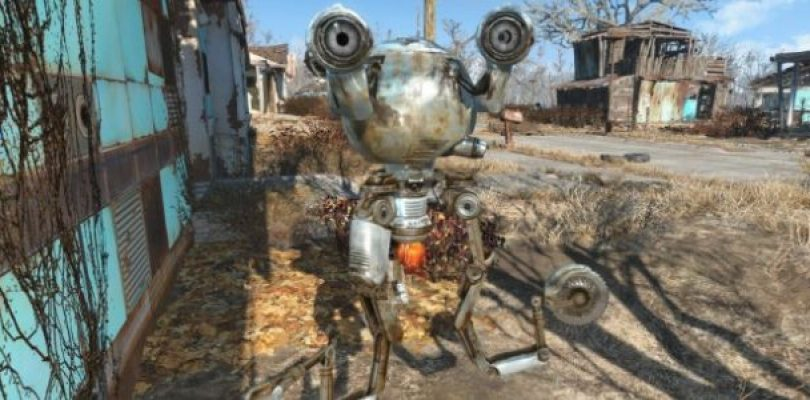 Will Codsworth finally be able to say your name?