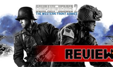 Review: Company of Heroes 2: The Western Front Armies (PC)