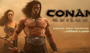 Don't expect to see a penis in Conan Exiles Xbox One version