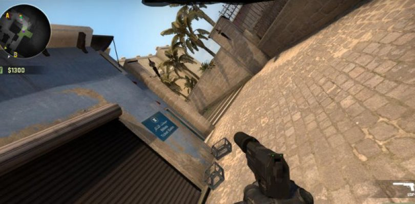 Hacker get 3000 cheaters banned from CS:GO