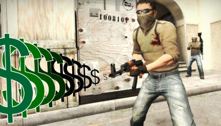 More CS:GO pro players get the banhammer
