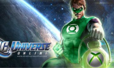 DC Universe Online is heading to the Xbox One