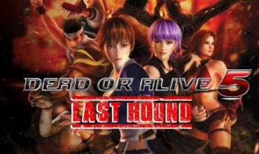 Video: Dead or Alive 5: Last Round at 1080P and 60FPS