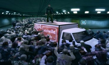 Console ports to PC are back to being rubbish, starting with Dead Rising 3
