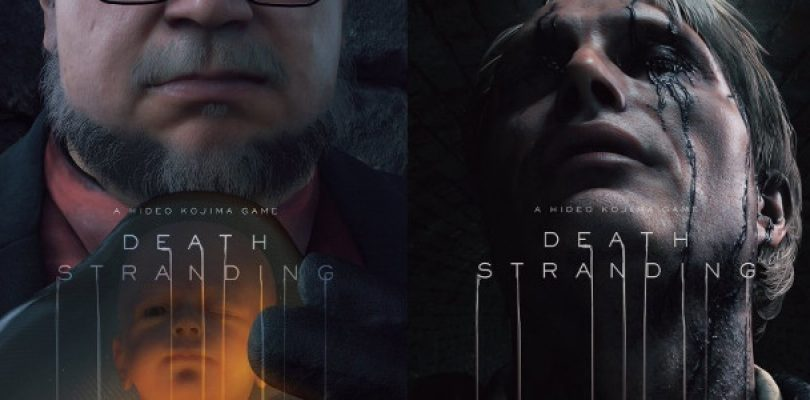Guillermo Del Toro stresses that he has no creative control on Death Stranding