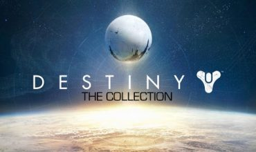 'Destiny: The Collection' might be heading to you later this year