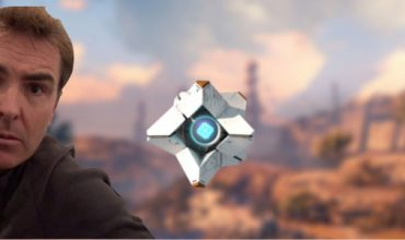 Nolan North Replaces Peter Dinklage As Destiny's Ghost