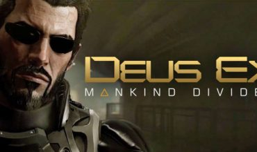 Here's what you'll get with the Deus Ex: Mankind Divided Season Pass