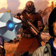 There's a Dinklebot Easter egg in the latest Destiny update