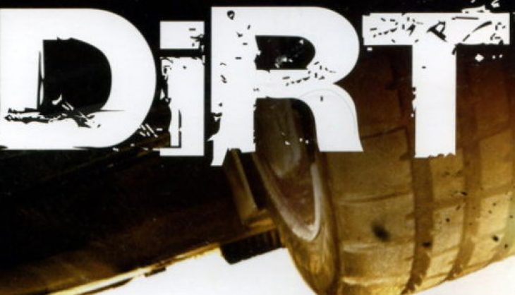 Codemasters confirm they're working on a new DiRT game