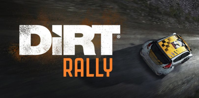 New content detailed for DiRT Rally on console and PC