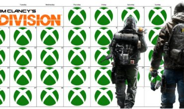 The Division DLC exclusive on Xbox One for 30 days