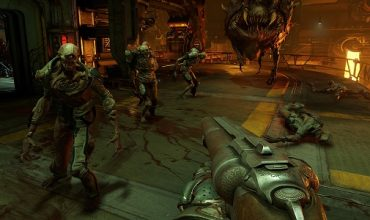Doom to have a respectable 13-hour campaign