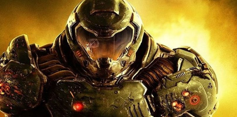 Latest Doom patch brings changes to weapon balancing in multiplayer