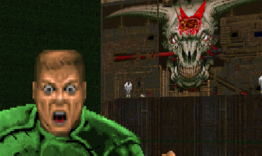 Take a 'Selfie' in Doom
