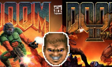 Get Doom 1 & 2 when pre-ordering Doom on Xbox One Store
